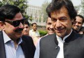 عمران خان کے لب کون سی دیتا ہے؟