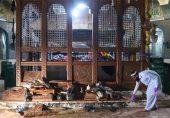 شکارپور سے دولتِ اسلامیہ کے تین مبینہ دہشتگرد گرفتار