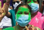 مغربی بنگال انتخابات میں بی جے پی کو شکست: 'آج بی جے پی کے ساتھ جوبنگال نے کیا ہے کل وہ پورا ملک کرے گا'