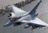 رفال: سکیورٹی معاہدے کے تحت مزید تین رفال طیارے آج فرانس سے انڈیا پہنچیں گے
