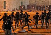 فلسطینیوں پر اسرائیل کا ظلم: مسلمان ممالک کیا کر سکتے ہیں؟