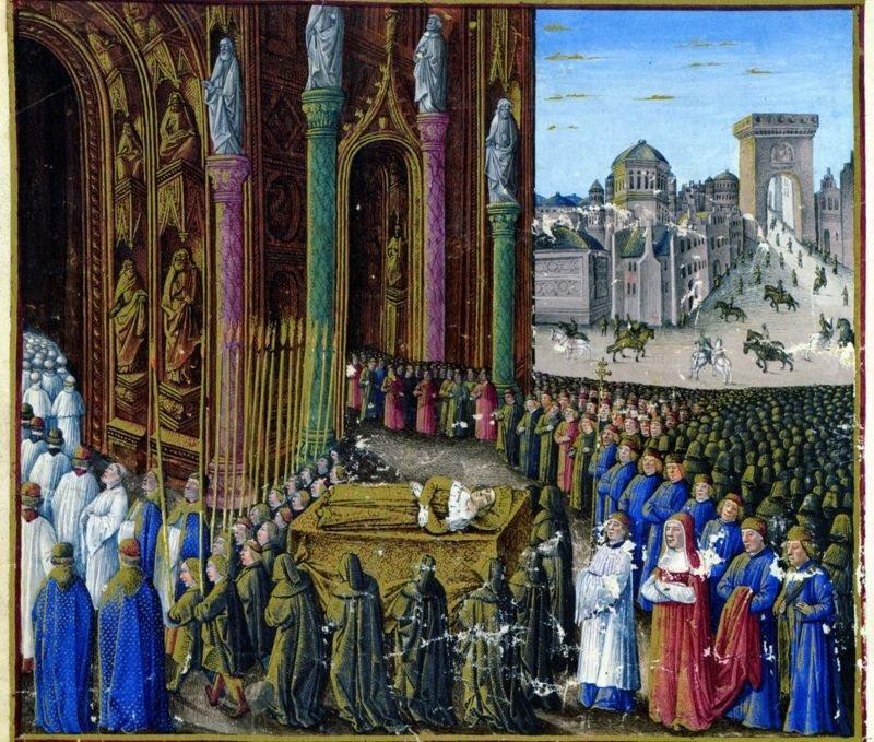صلیبی جنگ