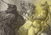 بیت المقدس پر حکومت کرنے والی طاقتور ملکائیں