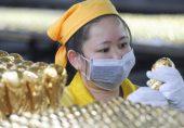 چینی معیشت کا پہیہ خواتین کی وجہ سے گھومتا ہے!
