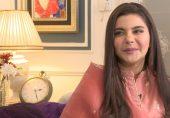 ندا یاسر: 'سب مجھے چائنا کی حلیمہ کہتے ہیں، میں نے کب کہا میری شکل ان سے ملتی ہے'