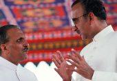 محمد خان جونیجو: پاکستان کے 'شریف' وزیرِ اعظم جو پارلیمان کی بالادستی کی کوشش کرتے کرتے برطرف ہو گئے