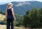دنیا کے سفر پر تنہا پیدل نکل جانے والی خاتون نے کیا سیکھا کیا کھویا؟