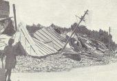 کوئٹہ زلزلہ 1935: جب 45 سیکنڈ میں پورا شہر ملبے کا ڈھیر بن گیا