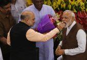 مغربی بنگال میں شکست، کیا نریندر مودی کی حکومت مقبولیت کھو رہی ہے؟