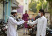 خالد حمید کی یادیں: کیسی یہ عید آئی!
