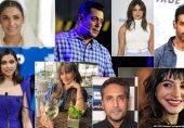پاکستان اور بھارت کی فیشن انڈسٹری سے اداکاری کی دنیا میں نام کمانے والے فن کار