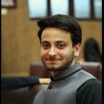 avatar for محمد علی حیدر بخاری