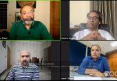 دو صحافتی ضیافتیں اور آزادی صحافت کا عالمی دن