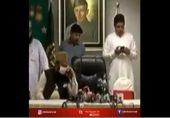 مفتی یٰسین ظفر نے رویت ہلال کمیٹی کے بارے میں فون پر کیا کہا؟