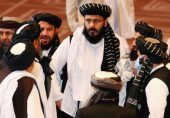 بھارت کا طالبان کی سیاسی قیادت سے رابطہ، سرکاری وفد کا خاموشی سے قطر کا دورہ