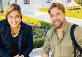 ترک اداکار اینگن التان کے ساتھ دھوکہ دہی کے الزام میں ٹک ٹاکر کاشف ضمیر گرفتار
