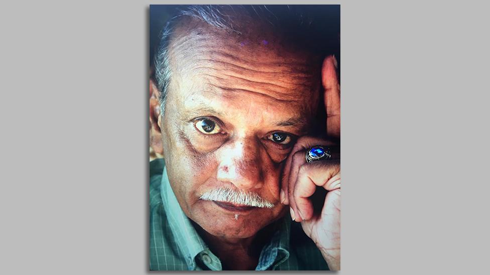 Praful Patel at 66