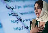 عاصمہ شیرازی پر الزامات: ویب سائٹ کا ڈی این ایس کیا ہوتا ہے اور کیا یہ کسی دوسرے ملک کی طرف جھکاؤ کی ترجمانی کرتا ہے؟