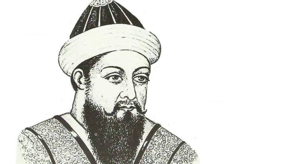 قطب الدین ایبک