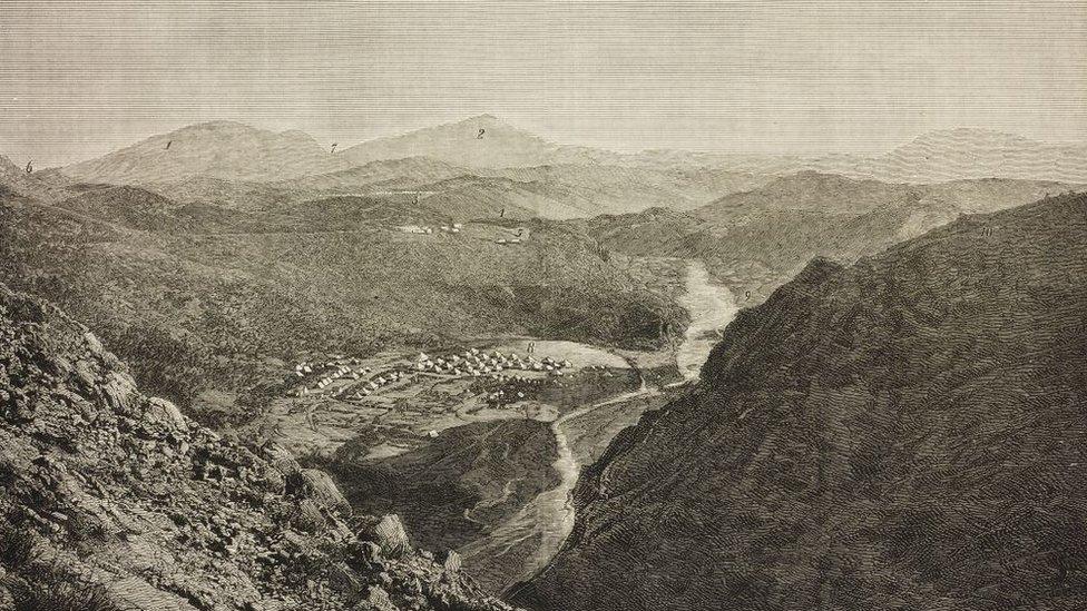 خیبر، آفریدی، پاکستان