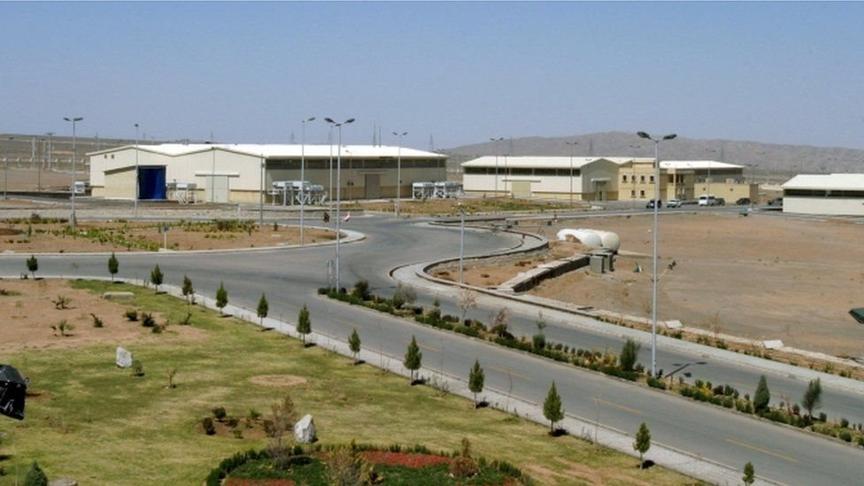موساد، اسرائیل، ایران