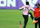 شکیب الحسن: بنگلہ دیش پریمیئر لیگ کے میچ میں بنگلہ دیشی آلراؤنڈر کا امپائرز سے 'ناقابلِ یقین رویہ'، سوشل میڈیا صارفین برہم
