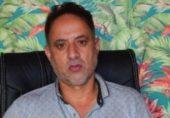 سجاد رشید صوفی: 'عوامی دربار' میں منافرت پھیلانے کا الزام، سماجی کارکن ضمانت کے بعد 'احتیاطی حراست' میں