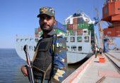گوادر میں چینی ٹرالرز کی تحویل: 'پاکستان کی سمندری حدود میں بغیر اجازت کوئی بھی داخل ہو گا تو اسے روکا جائے گا'
