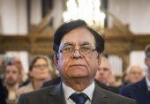 پاکستان میں توہین رسالت کے کئی ملزماں کی وکالت کرنے والے وکیل سیف الملوک کا دعوی کہ ان کی اپنی 'جان کو خطرہ ہے'