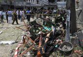 حافظ سعید کی رہائش کے قریب دھماکہ:'بارود سے بھری گاڑی' کھڑی کرنے والے ملزم کو پولیس نے کیسے پکڑا؟