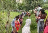 چترال کے عبدالواحد: 'آکسفورڈ میں داخلے پر لوگوں نے دولہے کے جیسا استقبال کیا'