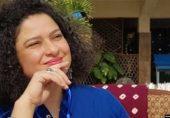 ہمارے ڈراموں میں بڑی عمر کی عورت کے لیے کچھ نہیں: ثانیہ سعید