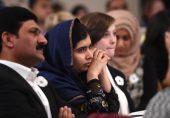 'ملالہ کے انٹرویو کو بد نیتی اور منفی تاویلات کے ساتھ پیش کیا گیا'