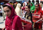پاکستان کی مذہبی اقلیتیں مردم شماری میں آبادی 'کم ظاہر ہونے' پر ناخوش