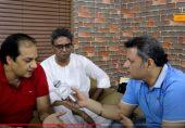 شوکت صدیقی کے ملاقاتی اور مسلم لیگ (ن) کی سیاست