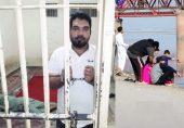 ویڈیو پرینک کے نام پر عورتوں کو ہراساں کرنے والے خان علی نے بیان بدل دیا: میں قوم کا اثاثہ ہوں