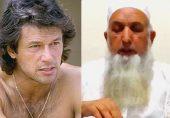 عمران خان بے شک مفتی عزیز الرحمٰن کے وکیل ہیں!