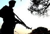 توہین رسالت کے الزام میں عدالت سے بری ہونے والا شخص پولیس اہلکار کے ہاتھوں قتل