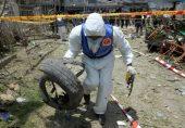 جوہر ٹاؤن بم دھماکے کے تانے بانے انڈیا سے ملتے ہیں، معید یوسف