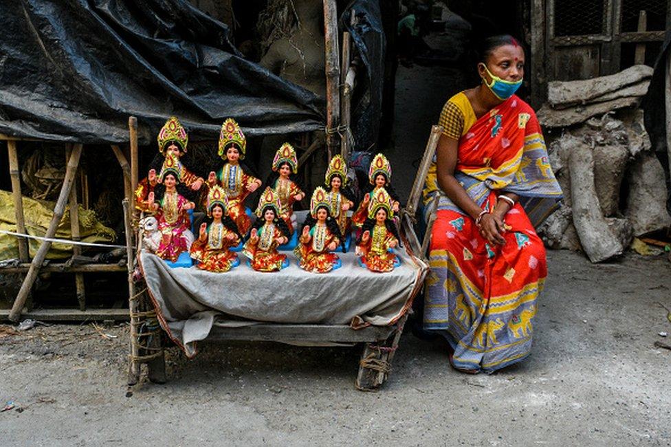 Indian idols