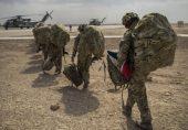 جنرل نک کارٹر: 'برطانیہ کو افغانستان میں شکست نہیں ہوئی'