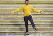 روزانہ ایک ٹانگ پر کھڑا ہونا کیسے آپ کے بڑھاپے کا سہارا بن سکتا ہے