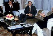 جوہری مواد: کیا امریکی انتظامیہ نے مبینہ 'جوہری مواد کو پاکستان سمگل' کرنے کی کوشش سے صرفِ نظر کیا تھا؟