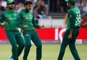 پاکستان بمقابلہ انگلینڈ: لیکن پاکستانی فیلڈنگ کا پلان کچھ اور ہی تھا