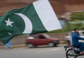 قیام پاکستان: ملک کا پہلا قومی پرچم کس نے سیا اور اس پر تنازع کیا ہے؟