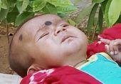 ساڑھے تین ماہ کا بچہ جو انڈین ریاست گجرات سے دو مرتبہ اغوا اور پھر بازیاب ہوا