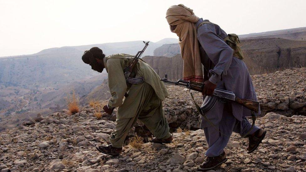 فائل فوٹو بلوچستان