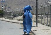 طالبان کی پیش قدمی روکنے کے لیے افغانستان بھر میں کرفیو نافذ، کابل اور دیگر دو صوبوں کو استثنیٰ حاصل