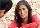 نسیم بی بی: وہاڑی سے راولپنڈی آنے والی گداگر جو اپنے بیٹے کو بابو بنانے کے خواب دیکھتی تھی