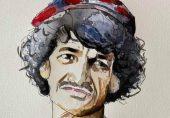 خاشہ زوان: مزاحیہ فنکار کا قتل، افغان طالبان کا پہلے انکار پھر تفتیش کا اعلان
